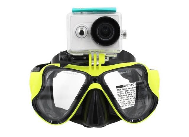 accesorios cámaras deportivas verano