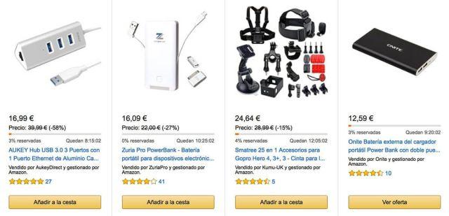 amazon prime day ofertas