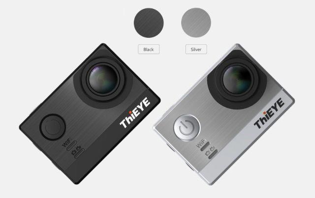 thieye t5e 4k wifi colores