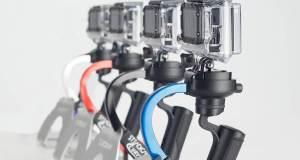 estabilizar video cámara deportiva
