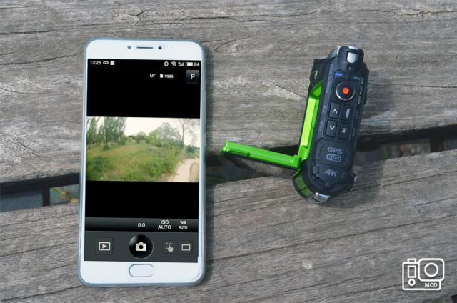 olympus tough tg tracker app
