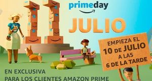 amazon prime day 2017 ofertas flash