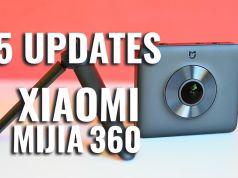 5 actualizaciones xiaomi mjia 360 panoramic 3.5K