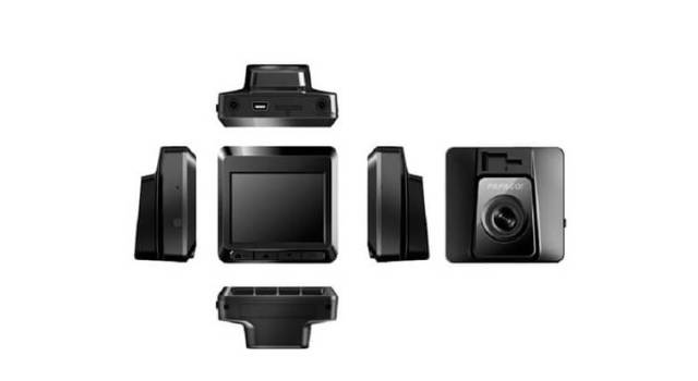 promocion camaras papago car dvr