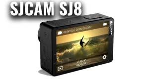 sjcam sj8 4k