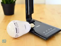 bombilla aukey lt-bs1 lampara led