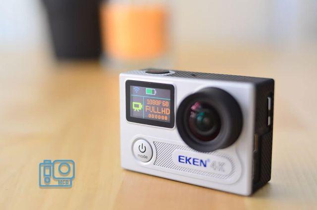 eken h8r ultra hd 4k 30fps wifi sports action camera