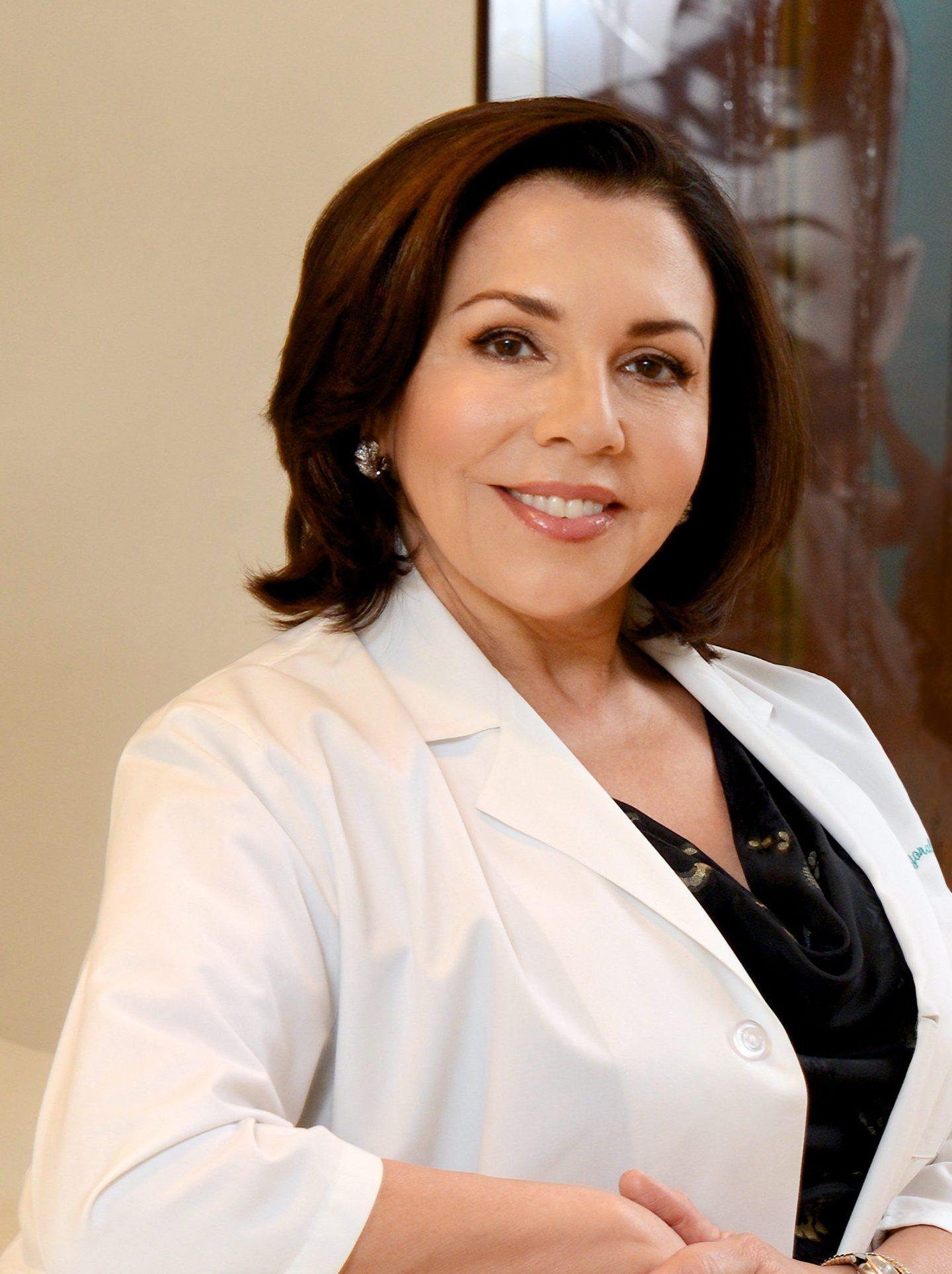 Dr. Flor Mayoral, Mayoralderm.com