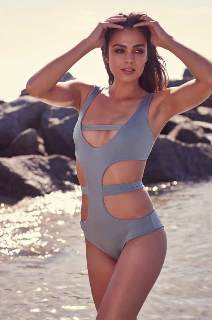 ADAIA ONE PIECE