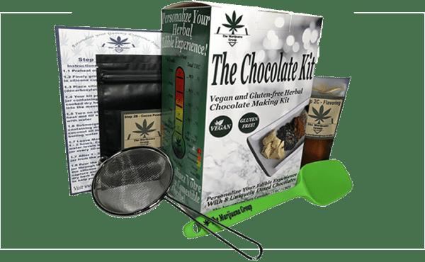 Micanna Chocolate Kits