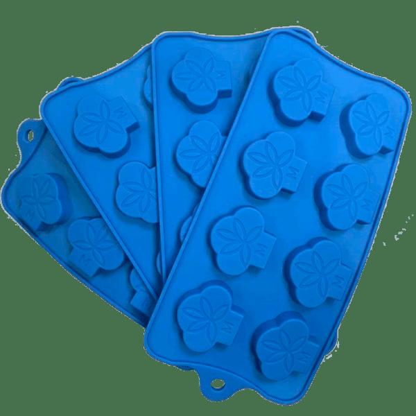 Silicone Mold Micanna