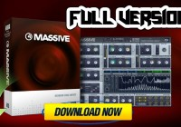 Native Instruments Massive 1.5.5 With Crack Download