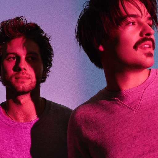Milky Chance Talks Everything from High School to Fatherhood