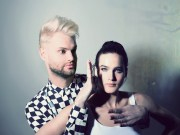 Get to Know Grammy Nominee Sofi Tukker Before Okeechobee Fest