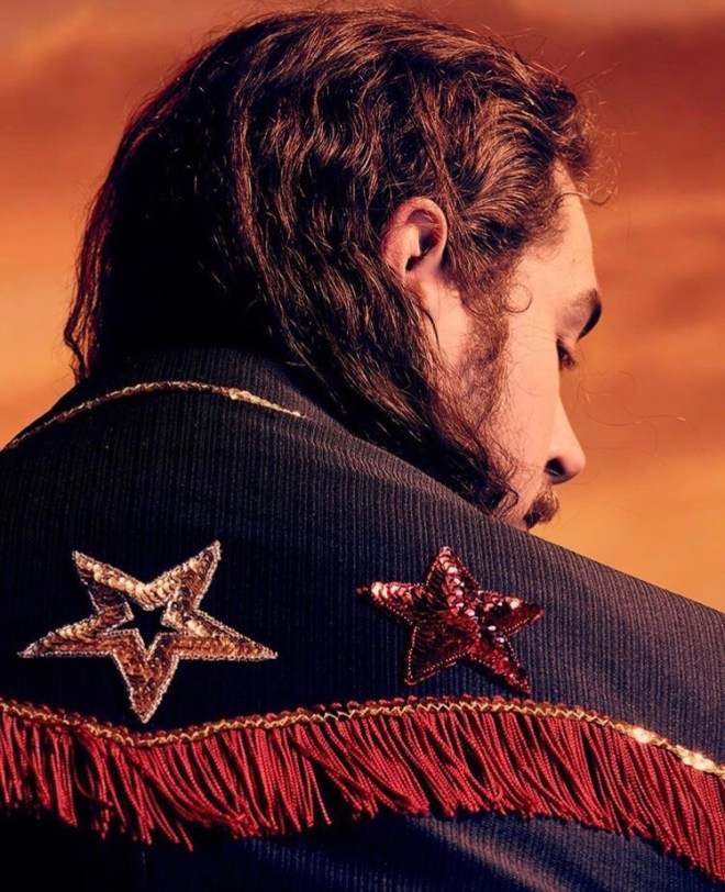 Post Malone - The Yodel Kid Made the Cut for Five Track Friday