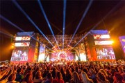 Top Five Hottest Tours Of the Summer