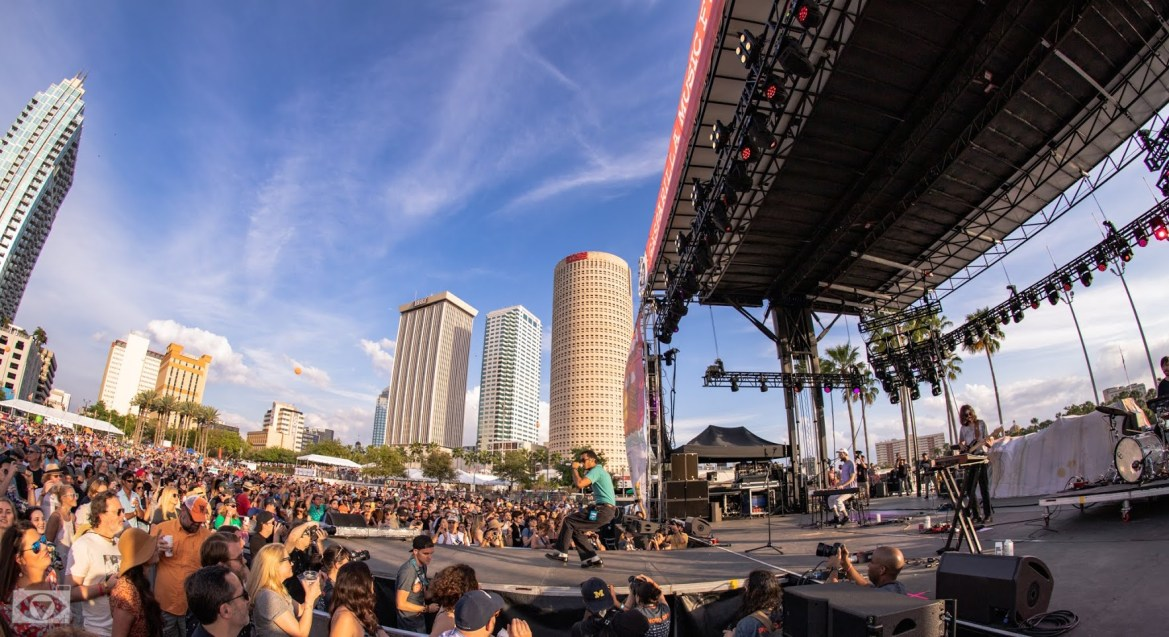 Getting Down at Gasparilla: 2019 Festival Review