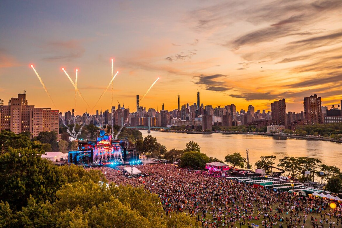 Electric Zoo 2019: An Evolved NYC Treasure