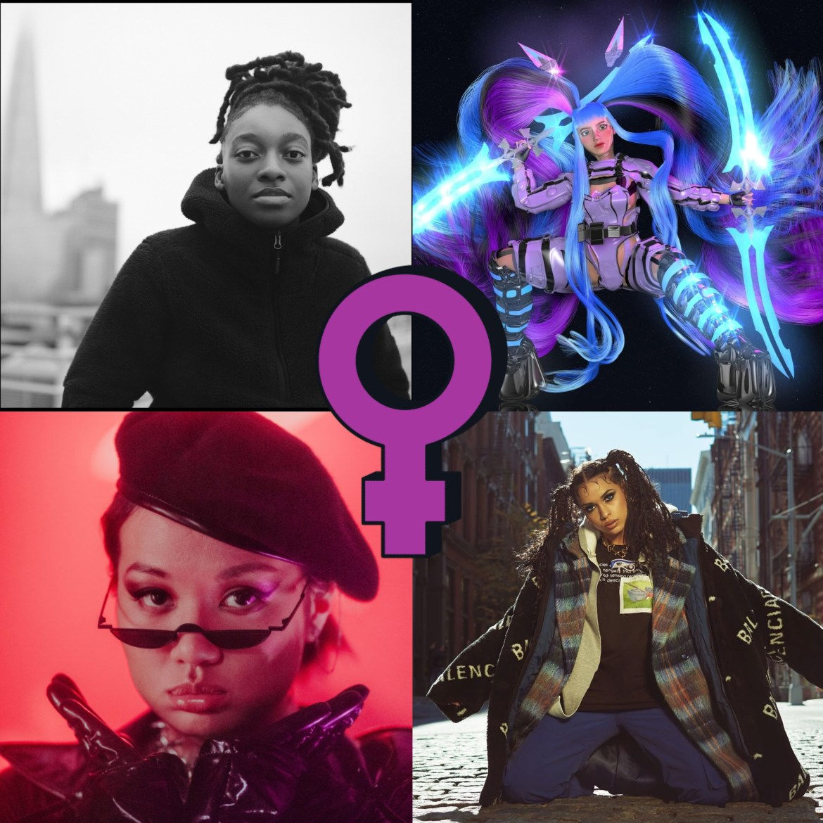 The Overlooked Female MCs of 2019