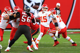 Chiefs vs. Bucs: Tyreek Hill's monster day and other fascinating numbers  from Week 12