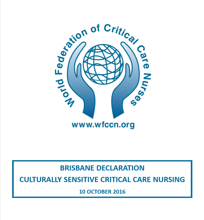 Culturally Sensitive Care – an issue of growing interest