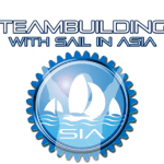 Teambuilding with Sail in Asia