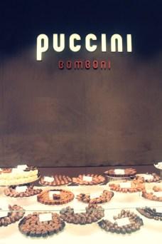 Puccini bomboni