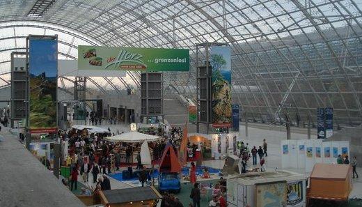 TC Messe November 2009