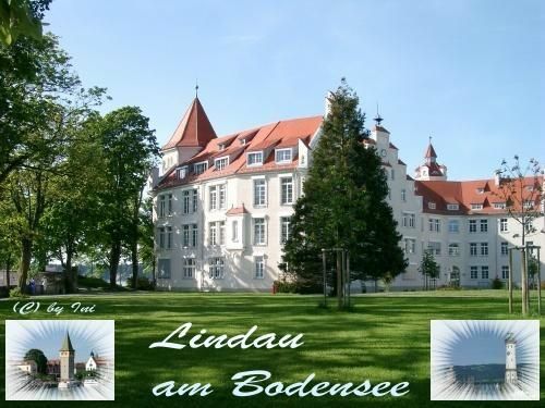 Bastelbild Lindau