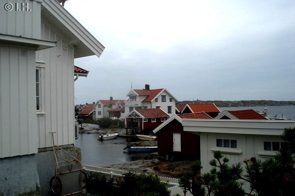 Kärringön Schweden 2011