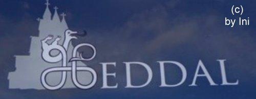 Heddal
