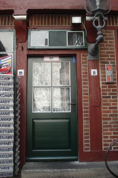 Hamburg 14.-17.7.09