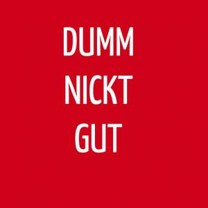 MICHAEL FEINDLER: Dumm nickt gut (2013)