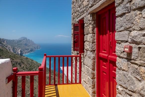 Karpathos, Olympos, Dodekanes, Griechenland, Greece, 20190615_RX10_DSC05342