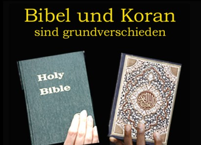 Bibel+Koran