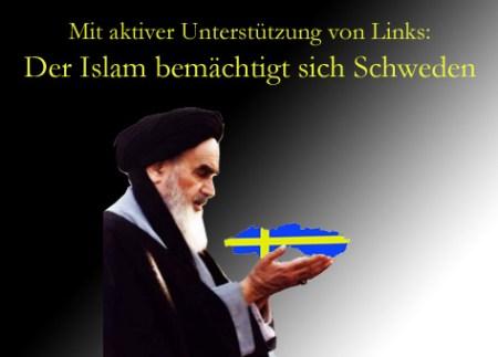 Schweden und Islam