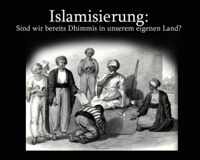Dhimmis