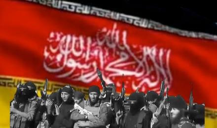 Islamismus in D