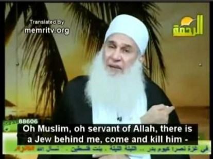 Judenhass Islam 2