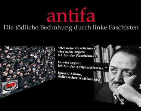 antifa-terror