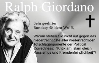 Ralph Giordano