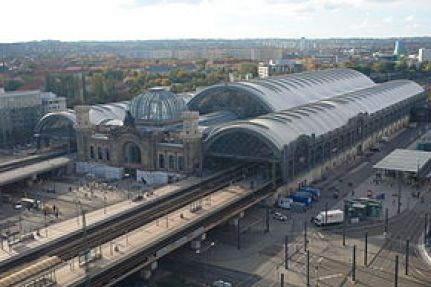 Dresden-Germany-Main_station