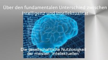 Intelektuelle