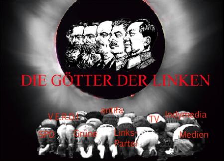Medien und ihre Goetter