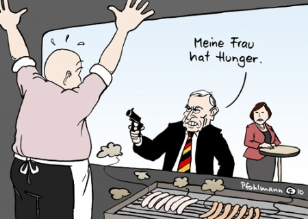 Köhlers Mundraub