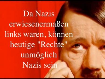 Nazis = links