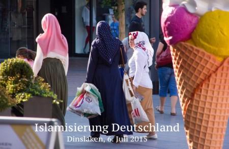 Hidschab_Dinslaken