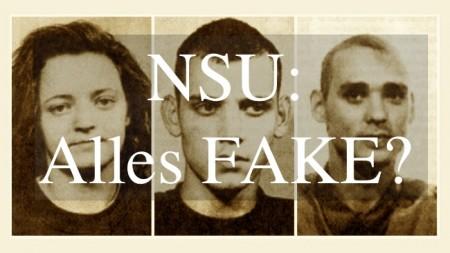 NSU Fake