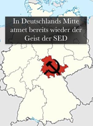 SEDstaat Thueringen