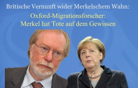 Merkel Tote